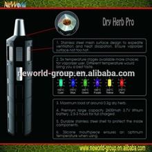 Hot sale Max vapor e cigarette titan dry herb vaporizer exgo w3 full stock dry herb vaporizer exgo w3 and titan