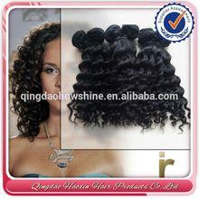 Credible Manufacturer Great Brazilian Virgin Hair 7a