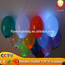 alibaba express led party lights luminous party decoration led balloon 2015 new innovation