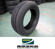 Hot sell LTR STR UHP semi-steel radial Passenger Car Tires