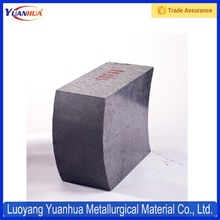 1770 < Refractoriness< 2000 Refractoriness (Degree) Fire Brick for Ladle