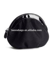 Fashion Promotional PU Cosmetic Bag for Custom
