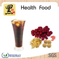 Gogi berry Hydrollyzed collagen Chinese herb Herbal energy