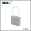 2015 Factory direct sale new arrival long shackle safe padlock