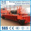 Hot sale crane trolley and crane parts price