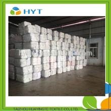 Textiles para el residuos / tira de corte / clips / prendas inteligentes residuos