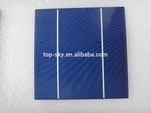 poly solar cell 2015 latest polycrystalline solar cell PV cell solar panel