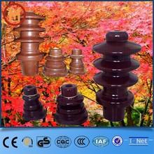 10kv, 315A electrical transformer bushing BL-10/315 by insulation factory huayu