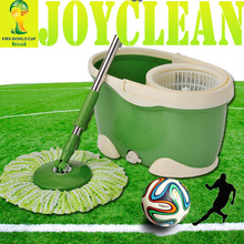 Joyclean Easy Life 360 Whirl Rotating Spin Magic Mop, Spin and Go Pro Mop
