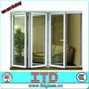 ITD-SF-TGK39 tempered glass fireplace door