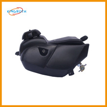 Chinese Dirt Pit Bike Fuel Gas Tank with Cap Parts