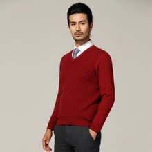 latest new style mens vintage clothing wholesale jumpers sweater factory