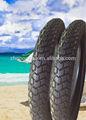 de alta calidad de los neumáticos de la motocicleta