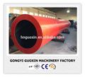 Ampliamente exportado a vietnam aserrín/papasfritas madera secador de tambor rotatorio