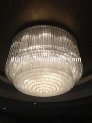 Nice Royal Murano Blown Crystal Celling Light