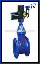 Z945x non rising stem gate valve