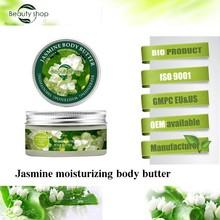 Jasmine black nourish skin whitening & lightening body cream