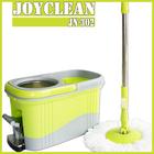 Joyclean JN-302 Easy Life Floor Cleaning Mop And Bucket Set With Microfiber Mop Head