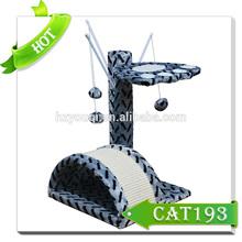 Hot sale cat furniture cat tree /cat bed/litter box furniture