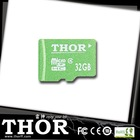 THOR CL4 32GB memory card wholesale
