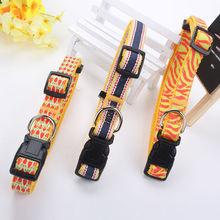 2015 China factory supply cheap pet collar/pet dog collar and leash