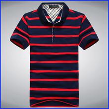 elegant t shirt polo men's short sleeve uniform polo shirt golf high quality polo shirt