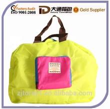 Fashion Reusable Folding Shopping Bag