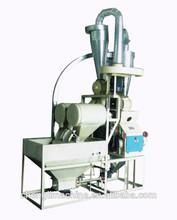 small corn flour mill machine