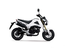 NEW CONDITION MSX125 125CC MINI MOTORBIKE MOTORCYCLE