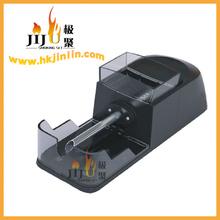 JL-036A china jinlin convenient popular cigarette filter tube making machine manufacturer