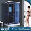 HS-SR028 steam shower room/shower steam cabin/steam room price