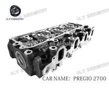 Brand New! K IA J2 Bare Cylinder head OK65C-10-100 PREGIO
