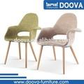 sedia della sala da pranzo poltrona imbottiti vivente sedia mobili roon