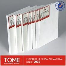 Sintra PVC Forex Sheet/PVC Foam Board