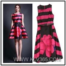 Hot Sale Designer Dress Women Latest Fashion Dress china Wholesale