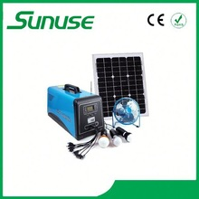 H50 solar power system hs code a good Christmas gift for digital mp3 player and portable radio