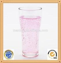 9oz 285ml unbreakable plastic beer middy glassware