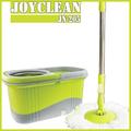 Joyclean jn-205 360 captura rp( barato de la fregona, girar la fregona, prensa de la mano de la fregona spin)