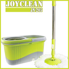 Joyclean JN-205 360 Catch Mop (Cheap Mop, Whirl Mop , Hand Press Spin Mop)
