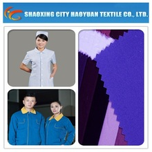 2014 new china supplier 80 polyester 20 cotton 108*58 twill workwear fabric