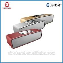 Sinoband S500 portable bluetooth speaker home theater music system