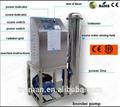 De água ozonizada máquina para engarrafada. Potável. Torneira. Bem. Chão barril treatmen água de esterilização e purificação