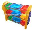 2014 crianças bonitos gabinete brinquedo de plástico