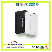 "wifi external hard disk case usb 3.0 2.5"" router enclosure BS-U25WF"