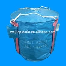 pp filling spout polypropylene jumbo bags