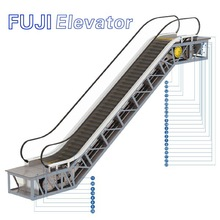 FUJI Escalator Residential Cost in China