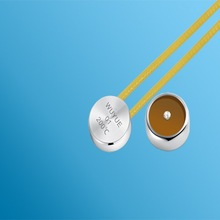 2015 Smaller size button type current TS01series sensitive bimetal thermostat&bimetal thermostat for refrigerator