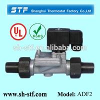 Hydraulic Valve ADF Stainless Steel Solenoid Valve