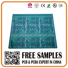 High Quality HAL Pb Fred Pcb circuit board Manufacturer