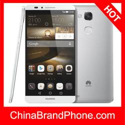 Original Huawei Ascend Mate7 16GB, 6.0 inch 4G EMUI 3.0 Smart Phone, Huawei mate 7 mobile phone
